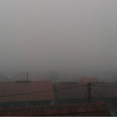 U oktobru zabilježena prekoračenja satnih koncentracija štetnih materija u vazduhu u Pljevljima, u pojedinim vremenskim intervalima