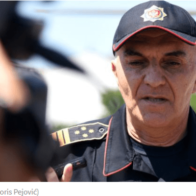 Stranci se manje tukli nego Crnogorci