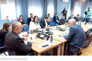 Krivokapić: Solidarnost u Tužilačkom savjetu blokirala rad tužilaštva