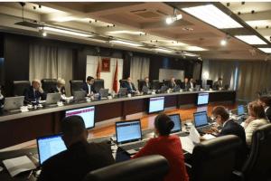 Sjednica Vlade sjutra u Pljevljima