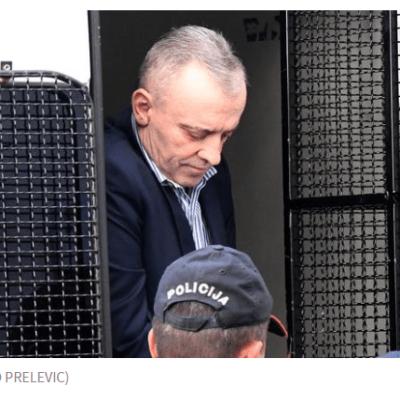 NA PREDLOG SDT – Vujoševiću produžen pritvor za još dva mjeseca