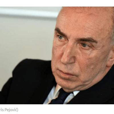 Stanković: Moj sin objasnio policiji zašto se sastajao sa Kneževićem