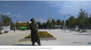 Beograđanin uhapšen u Nikšiću, osumnjičen za izazivanje nacionalne, rasne i vjerske mržnje