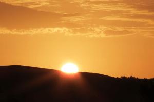 MIHOLJSKO LJETO – I danas SUNČANO, a evo kakvo će vrijeme biti do KRAJA SEDMICE