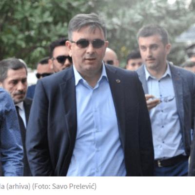 """Nastavljeno suđenje Nebojši Medojeviću: """"Svjedok provjeravao svjedoka"""""""