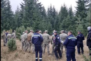 Posle dva potrage pronađen živ nestali pljevljak Alem Haračić