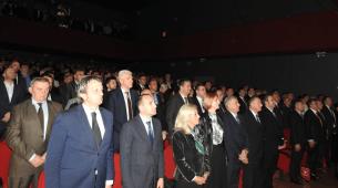 Održana svečana sjednica povodom dana opštine Pljevlja