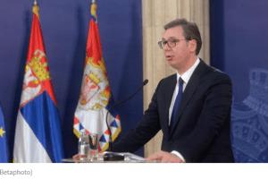 OBRATIO SE JAVNOSTI – Vučić o špijunskoj aferi: Ruskog ambasadora samo sam pitao – zašto?