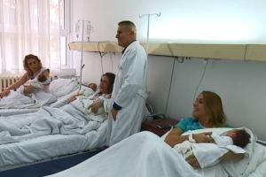 Sestre koje su se porodile istog dana: Ostale trudne u pet dana, potajno se nadale ovome