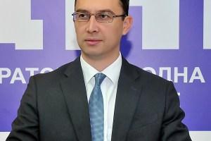 Бојовић: Екстремизам Бошњачке странке је билдован у теретани ДПС-а