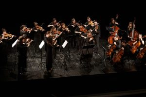 Duvački i Gudački ansambl Crnogorskog simfonijskog orkestra održaće koncert u Pljevljima