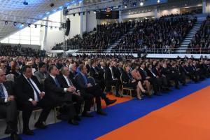 DPS objavio spisak članova Glavnog odbora