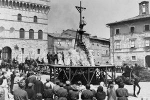 Prženje do smrti i skafizam: Najgore kazne u istoriji čovječanstva