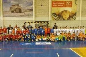 Breznica, Serdar i Betis igrali turnir