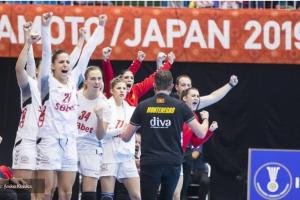 SVJETSKO PRVENSTVO ZA RUKOMETAŠICE Lavice blizu olimpijskih kvalifikacija, živi nada i u plasman u borbu za medalje