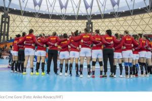 SVJETSKO PRVENSTVO ZA RUKOMETAŠICE – Crna Gora srušila Švedsku i obezbijedila kvalifikacije za Tokio