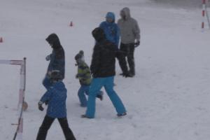 Žabljak: Otvoreno skijalište Savin kuk