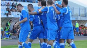 TELEKOM PRVA LIGA Sutjeska zastala u Radanovićima, Rudar raspucan u Petrovcu