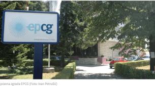 Akcionarima EPCG 38,27 miliona za dividendu
