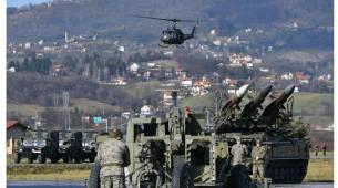 Pogledajte koliko naoružanja imaju BiH, Srbija, Hrvatska i Crna Gora