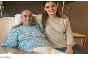 Divna priča iz regiona: Svekru DONIRALA dio jetre i tako mu SPASILA ŽIVOT