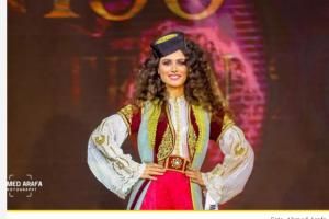 Podgoričanka među deset najljepših djevojaka na takmičenju u Egiptu