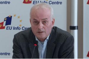 Vujovic: AEM pokrenula proceduru protiv In4s zbog govora mržnje