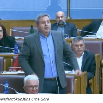 Radunović: Pohapšeni smo, Kneževiću je iskočilo koljeno, ostali su dobro