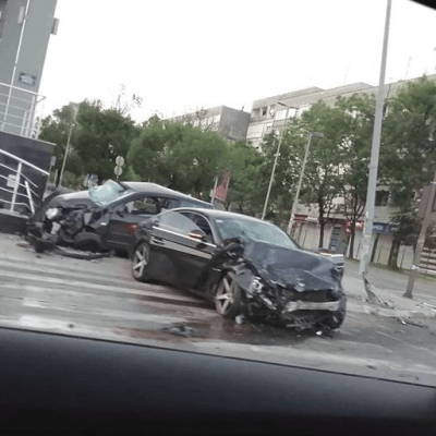 Podgoričanin optužen za smrt sugrađanke, pod dejstvom kokaina vozio 109 km/h