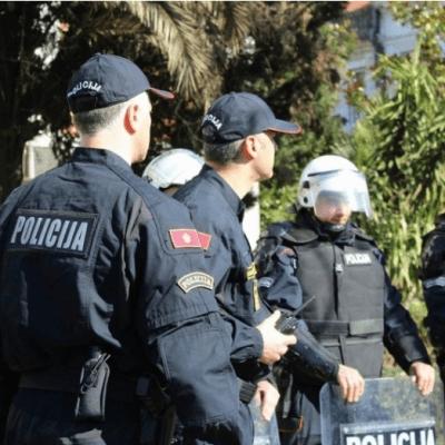 Sindikat UP: Svim sredstvima ćemo štititi život svakog policajca