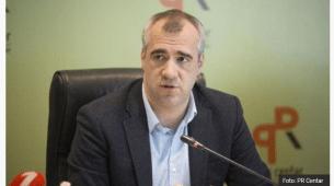 Saslušani Mijatović i Otašević – Tužilaštvu dostavili snimak nasrtanja na novinara Dana
