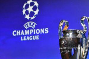 Real Madrid napada Mančester Siti, Klop na Simeonea