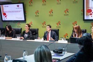 Unaprijediti edukaciju o djeci i mladima sa smetnjama u razvoju