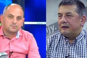 Živković i Raičević uhapšeni zbog izazivanja panike