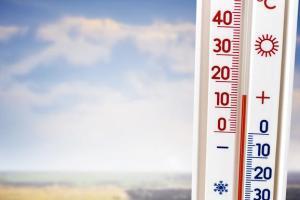 Žabljak u jednom trenutku danas bio topliji i od Podgorice