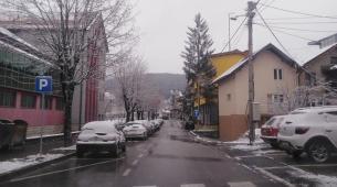 Parking će naplaćivati u Pljevljima