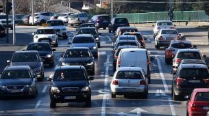 Prosječna starost vozila u Crnoj Gori 15 godina