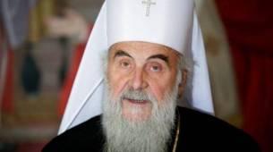 Nije dobio POZIV: Patrijarh Irinej ipak NE DOLAZI u Crnu Goru?