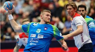 RUKOMET – PAROVI POLUFINALA : Hrvatska protiv Norveške, Slovenija na Španiju