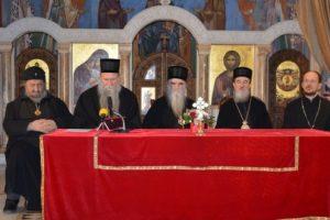 Episkopski savjet: Unaprijed se ograđujemo od mogućih isceniranih incidenata oko Badnjeg dana