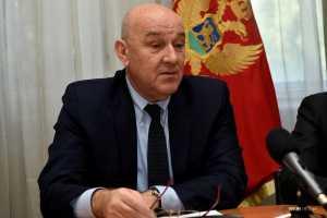 Radunović: Imamo stabilne javne finansije koje garantuju funkcionisanje države