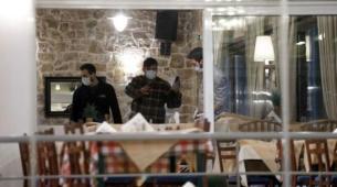 """""""Škaljarci"""" ubijeni u Atini"""