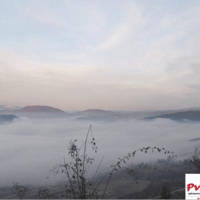 Rezultati  monitoringa  kvaliteta  vazduha za Pljevlja  u  2019.godini