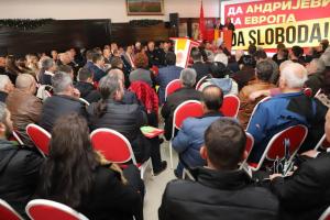 SAOPŠTENJE ZA JAVNOST DEMOKRATA – DPS politika je od većine penzionera u Crnoj Gori stvorila socijalne slučajeve