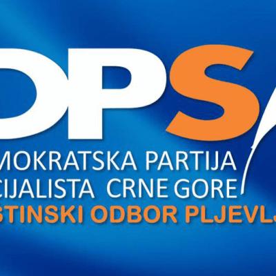 Saopštenje Kluba odbornika DPS,SD,BS u SO Pljevlja – Neće biti kvoruma za rad sjednice
