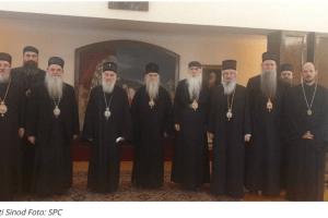 Zakon o slobodi vjeroispovijesti: Irinej povlači STARU inicijativu, Amfilohije podnosi NOVU