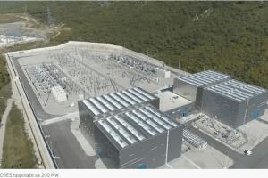 CGES od podmorskog kabla već prihodovao tri miliona eura