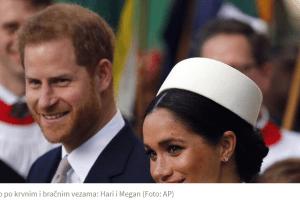 Ostaju plemstvo samo po porodičnim vezama