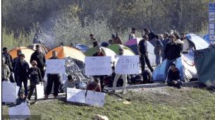 Slovenci u Hrvatsku vratili 16.000 ilegalnih migranata