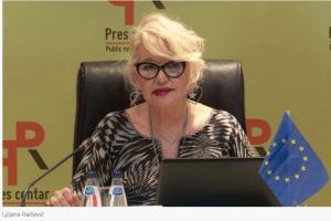 Podaci Osnovnog suda u Podgorici – Zbog neplaćanja alimentacije izrečene samo tri zatvorske kazne